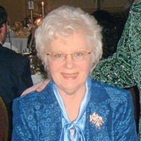 Virginia W. Notaro