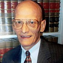 Albert E. Yorio