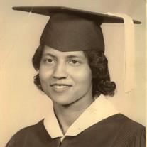 Rita Mae Carter