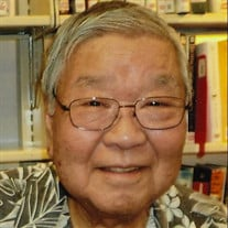 Allan Tadashi Masagatani