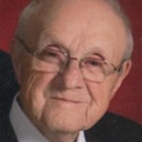Everett E. Thornton