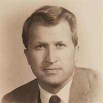 Ernest Gilbert Wolff