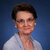 Anita Dodd