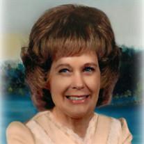 Birtie Joyce Brooks of Selmer, TN