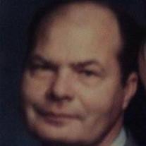 Clifford Sam Griffith