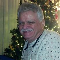 Billy Norman Maynard