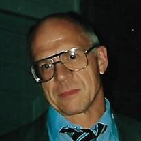 Erik M. Nyman