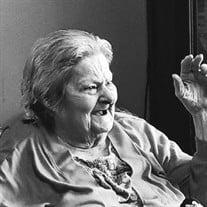 Gladys Joann Akins