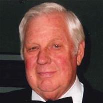 Robert Linell Shelton