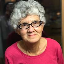 Boj Barbara Joann Matthews