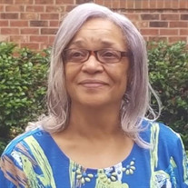 Diane Gill Pate