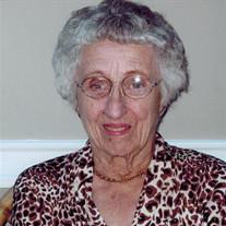 Marjorie Nason