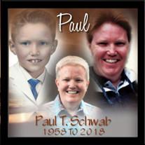 Paul T. Schwab
