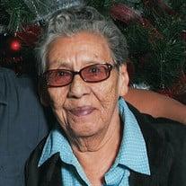 Eunice M. Beson