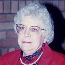 Audrey J Blanske