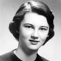 Patricia Ann Metcalf