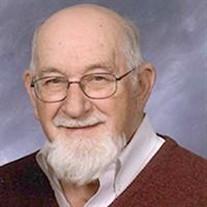 John Joseph McSwiggen