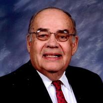 Roger W. Merritt