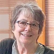 Karen Louise Hurlbert