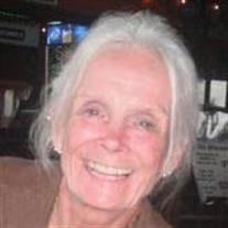 Judith  Caroline  Thorne