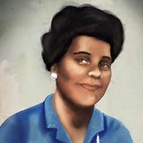 Mrs.  Dorothy  Saturday Martin