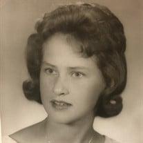 Joyce Elaine Lykins