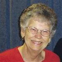 Dorothy  Fussell
