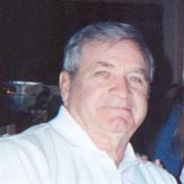 Donovan Ray Elmore