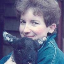Sandra Leigh Allman