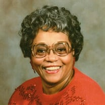Mrs. Sadie R. Jackson