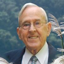 Edward Tolliver