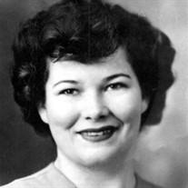 Pauline J. Jordan