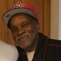 "Mr. Harrison ""Moe"" Cook Jr."