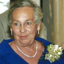 Dolores Plaisance Babin