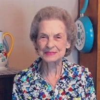 Barbara Anne Jones