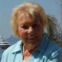 Janet Macfarlane Fryer