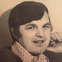 Mr. Joseph Abernethy