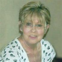 Judy Carol Hensley Rogers