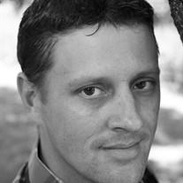 Justin  Perry Dixon