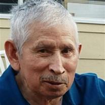Pascual Delgado