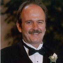 Mark George Henderson