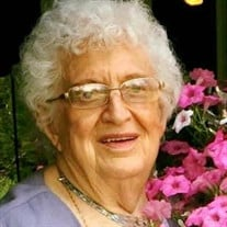 Thelma D. (Moyer) Bolton