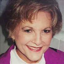 Janice Carol Schwier