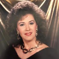 Patricia Viverette Phillips