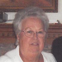 Virgie Matthews