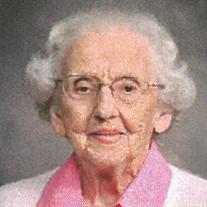 Edna Stroud