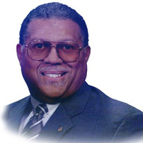 Mr.  Edward E. Johnson Sr.