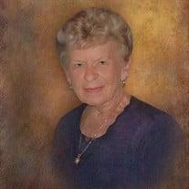 Patricia Jean Padgett
