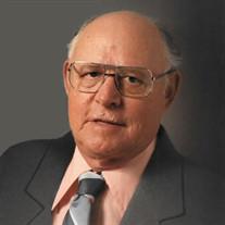 Delbert W. Cleghorn