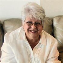 Elizabeth Ann Slack